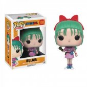 Figurina - Bulma Vinyl-Animation Dragonball Z series 2