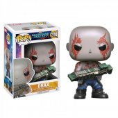 Figurina - Drax Pop-Guardians of the Galaxy 2