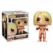 Figurina - Female Titan-Attack on Titan