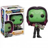 Figurina - Gamora Pop-Guardians of the Galaxy 2