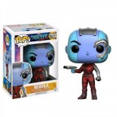 Figurina - Nebula Pop-Guardians of the Galaxy 2