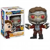 Figurina - Star-Lord With Mask-Guardians of the Galaxy 2