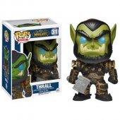 Figurina - Thrall Figure-World of Warcraft
