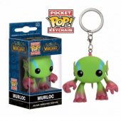 Figurina breloc - Murloc-World of Warcraft
