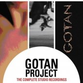 Gotan Project - The Complete Studio Recordings