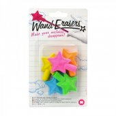 Guma de sters - Wand Shaped Eraser