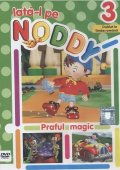 Iata-l Pe Noddy - Praful magic - DVD