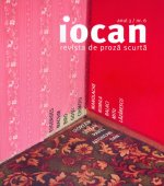 Iocan - Revista de proza scurta vol. 6
