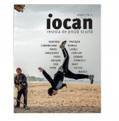Iocan - Revista de proza scurta vol.2