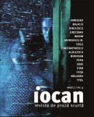 Iocan - Revista de proza scurta vol.4