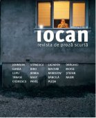 .Iocan - Revista de proza scurta vol.9