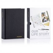 Jurnal - Black Our Life Story