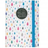 Jurnal - Photo Notebook After Rain
