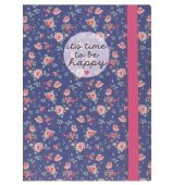 Jurnal - Photo Notebook Flowers