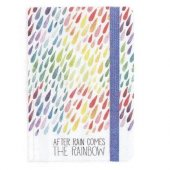 Jurnal - Photo Notebook S - After Rain