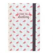 Jurnal - Photo Notebook S - Flamingo