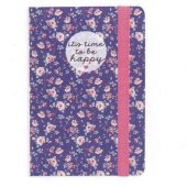 Jurnal - Photo Notebook S - Flowers