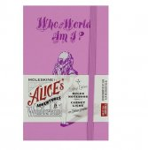 Jurnal foaie liniata - Alice s Adventures in Wonderland Limited Edition Notebook