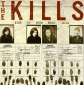 Kills The - Keep On Your Mean Side - CD