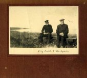 King Creosote  And  Jon Hopkins - Diamond Mine