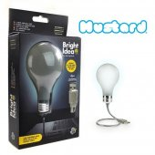 Lampa laptop - Bright Idea Usb Powered Light Bulb