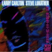 Larry Carlton  And  Luka - No Substitutions: Live In Osaka