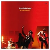 Last Shadow Puppets The - The Dream Synopsis (Ep) - CD