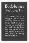 Magnet - Booklovers
