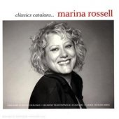 Marina Rossell - Classic Catalan Songs (CD+DVD)