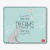 Mousepad - Elephant