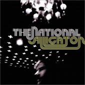 National The - Alligator - CD