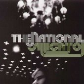 National The - Alligator - LP