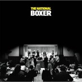 National The - Boxer - CD