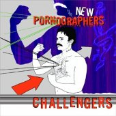 New Pornographers The - Challanger - CD