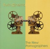 New Pornographers The - Twin Cinema - CD