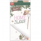 Notepad cu creion - Dont Forget Magnetic Note-Pad Home Seew