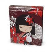 Notes cu oglinda Kimmidoll - Nobuko Believe Notepad Mirror