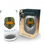 Pahar - Halo 5 Mask Pint