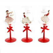Pahar pentru vin - Mrs Smith Wine Glass
