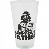 Pahar Razboiul stelelor - Star Wars-I Am Your Father Large Glass