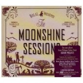 Philippe Cohen Solal - Moonshine Sessions