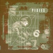 Pixies The - Doolittle - CD