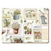 Placemat - Herb Garden Tablemat