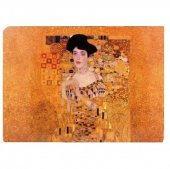 Placemat - Klimt Lady