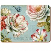 Placemat - Romantic Garden Standard Tablemat