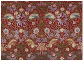 Placemat - William Morris Bird