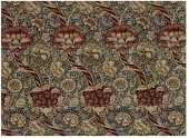 Placemat - William Morris Floral