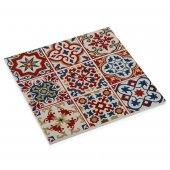 Placemat ceramic - Tile Trivet III