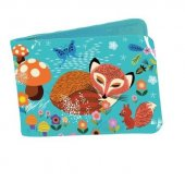 Port Card - Critters Travel Card Holder