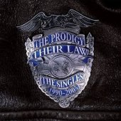Prodigy The - Their Law - The Singles 1990-2005 - CD